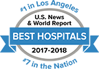 Ronald Reagan UCLA Medical Center Rated Best in the West
